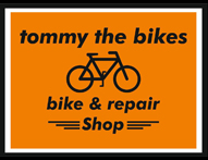 Tommy the Bikes, 14-15 Grays Lane, Dundalk, Co. Louth